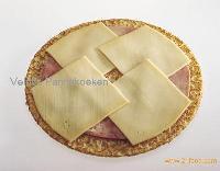 Pancake Ham-Cheese