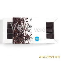 Coconut Brownie Box
