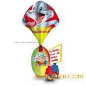 Looney Tunes Chocolate Egg
