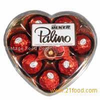 ULKER PALINO HEART CHOCOLATE