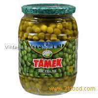 TAMEK GREEN PEAS