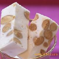 Appetizing Almond Nougat