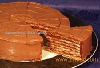 Pischinger Torte