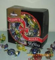 Royal Toffees
