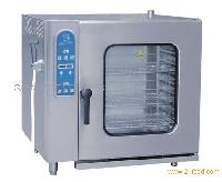 Kitchen equipment combi-steamer oven