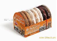 Burggraf cookies