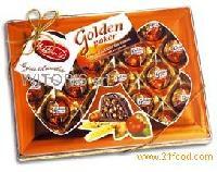 Confezione Prestige Topazio chocolate