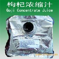 Daxia Goji concentrated juice