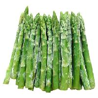IQF Asparagus (White and Green)