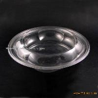 Disposable Plastic Food Container(Salad Box)