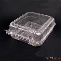 Disposable Plastic Food Container(Strawberry Box)