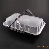 Disposable Plastic Food Container(Sushi food box)