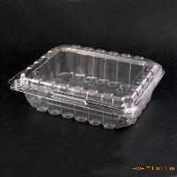 Disposable Plastic Food Container( Fruit Box)