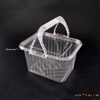Thermoforming Plastic Container (fruit calathus)