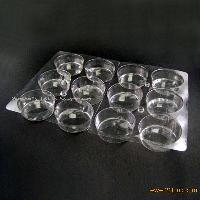 Disposable Plastic Food Container(cake Storage Container)