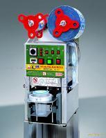 Automatic   cup  & bowl sealing machine K-260