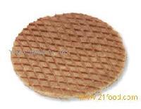 Caramel Stroopwafel