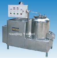 HLJZ-25 Vertical vacuum dough maker