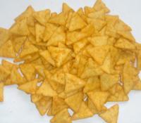 trangle cracker