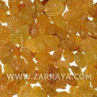 Golden Seedless Raisins