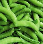 IQF Sugar Snap Peas