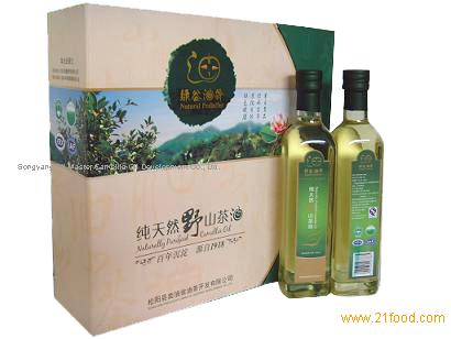 500ml Camellia Oleifera Seed Oil Products China 500ml Camellia Oleifera Seed Oil Supplier