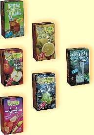 Multivitamin Nectar Apple Juice Orange Drink Products