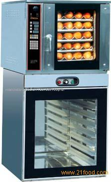 Storm Convection Oven and Prover products,China Storm