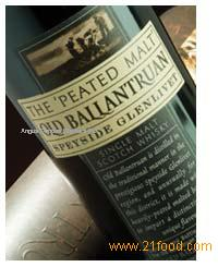 Old Ballantruan Scotch Whisky products,United Kingdom Old ...