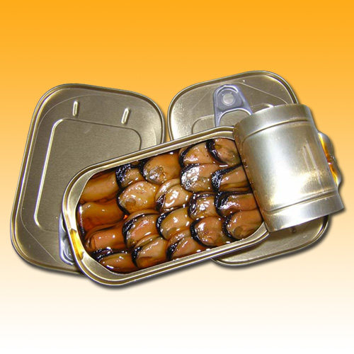 Smoked mussel products,China Smoked mussel supplier