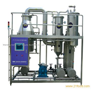 flash evaporation and degas system from China Zhejiang , flash ...