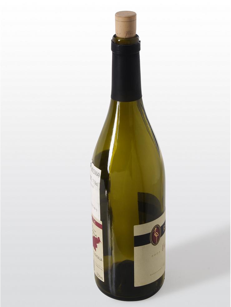 Glass wine bottle available in dark green products china for Green glass wine bottles