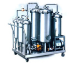 Phosphate Ester Fire-resistance Hydraulic Oil Purifier