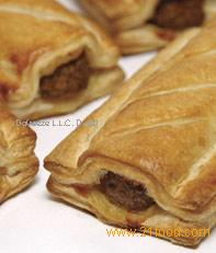Puff Pastry Pockets