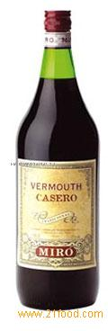Vermouth Casero