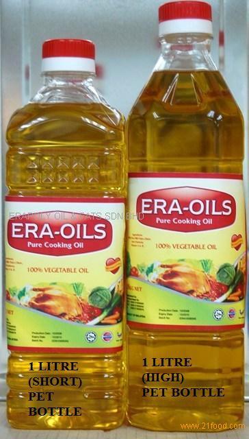 ERA-OILS