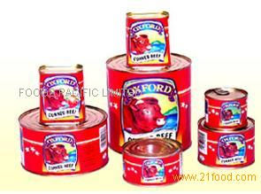 Oxford Corned Beef products,Fiji Oxford Corned Beef supplier