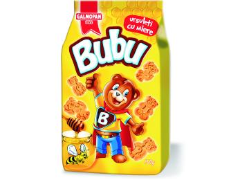 Bubu honey bears