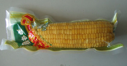 Vacuum-packed sweet corn cob products,China Vacuum-packed ...