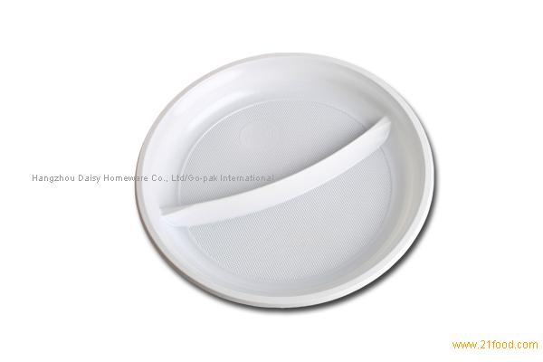 Two-ider/ Compartment Plastic Plate  sc 1 st  21Food & Two-ider/ Compartment Plastic Plate productsChina Two-ider ...