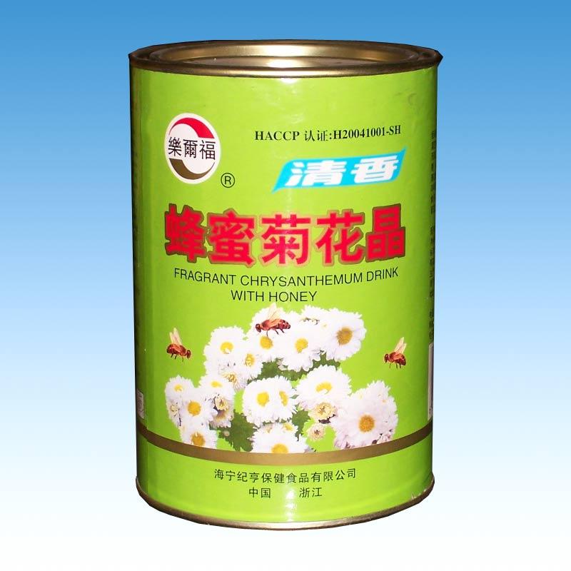 Chrysanthemum Tea With Honey(Leerfu) products,China Chrysanthemum ...