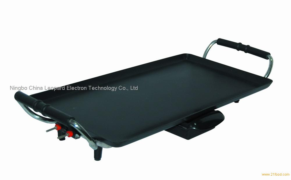 Attractive Electric Barbeque Grill, Tabletop Electric Grill
