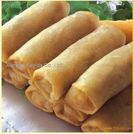 fried spring roll. from China Fujian , fried spring roll. manufactory ...