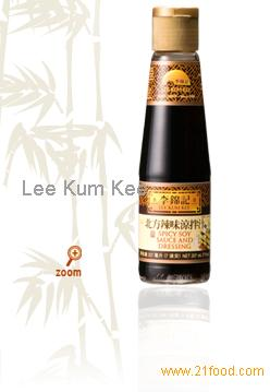 Spicy Soy Sauce and Dressing products,United States Spicy Soy Sauce ...