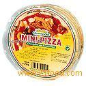 Mini Pizzab den
