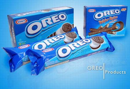 OREO Biscuit & Cookies