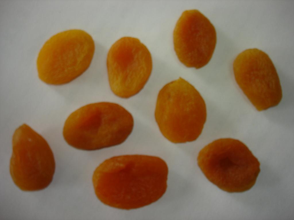 FD Apricot