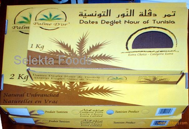 Deglet nour dates from tunisia selling leads for Abou hamed cuisine