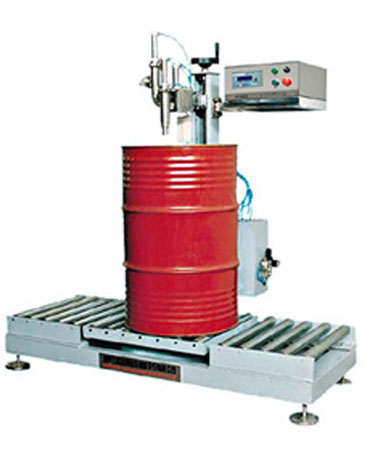 Motor oil drum filling machine dzg 400a products china for Motor oil by the drum
