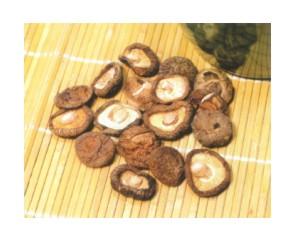 Po-Ku mushroom
